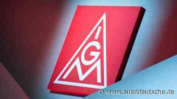 IG Metall Mitte will Konjunkturpaket mit Autokaufprämie - Süddeutsche Zeitung
