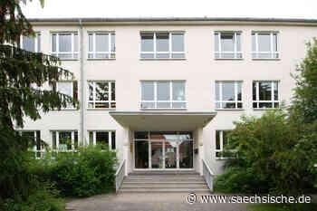 Radeberg: 200 Schüler müssen umziehen - Sächsische Zeitung