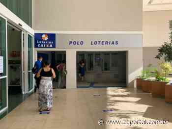 Polo Shopping Indaiatuba ganha nova casa lotérica - Z1 Portal de Notícias