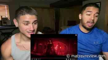 DJ Snake - Taki Taki ft. Selena Gomez, Ozuna, Cardi B (Official Music Video)   REACTION - Matzav Review