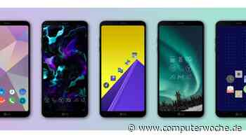 Systemsteuerung: Standard-Apps in Android anpassen