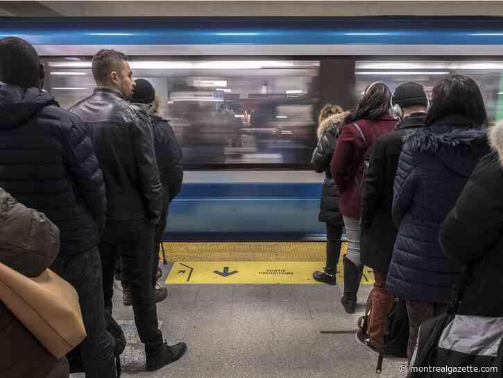 Coronavirus live updates: Quebec, Ottawa give transit agencies $400M to weather crisis