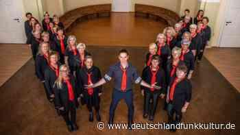 Popchor Naumburg - Der Spaß ist das Wichtigste - Deutschlandfunk Kultur