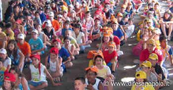 Conselve. Basket Conselve, Tennis Club e parrocchia, con il circolo Noi: una proposta per l'estate dei piccoli - La Difesa del Popolo
