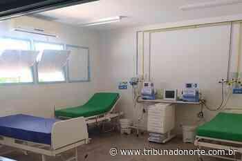 Hospital Regional de Apodi disponibiliza leitos para tratamento da covid-19 - Tribuna do Norte - Natal