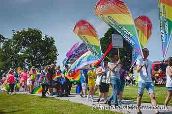 """Cheshire East """"Pride in the Park"""" event goes virtual - Nantwich News"""