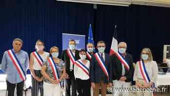 Le conseil municipal de Launaguet est installé - ladepeche.fr