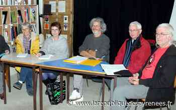 Mauléon-Hasparren: Batzarri consulte ses responsables locaux - La République des Pyrénées