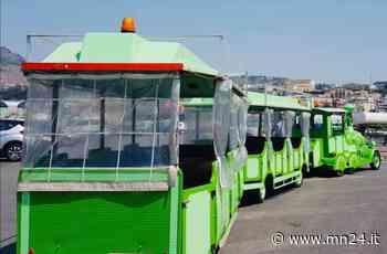Casalnuovo di Napoli - parte il primo Centro estivo post Covid-19 - Ansa