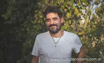 José Quiroga suena a Latinoamérica en 'Ayna' - El Ciudadano