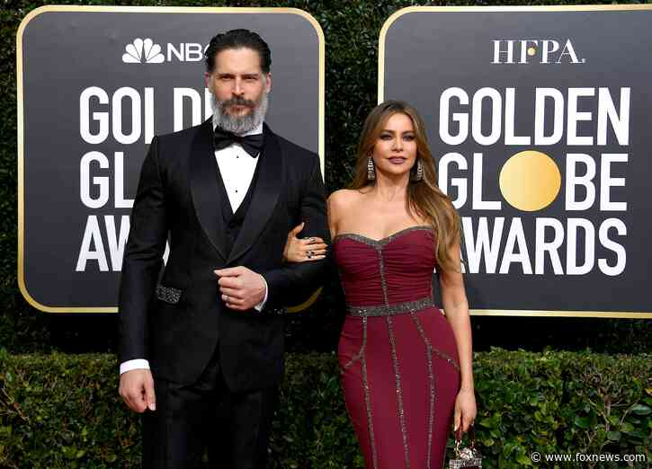 Sofia Vergara, Joe Manganiello celebrate their 6-year dating anniversary - Fox News