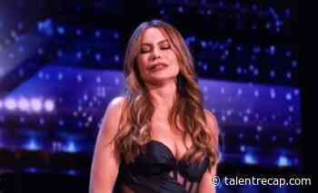WATCH The Exact Moment Sofia Vergara Regrets Becoming A Judge On 'America's Got Talent' - Talent Recap