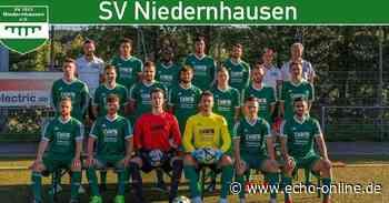 Fußball: Der grandiose Höhenflug des SV Niedernhausen - Echo Online