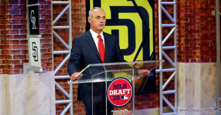 """Close, but no cigar"" on latest MLB proposal"