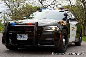 Kingsville man charged with fleeing from police - BlackburnNews.com
