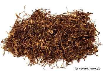Zwei Päckle Tabak gestohlen: Geldstrafe zu hoch? - Schwaikheim - Zeitungsverlag Waiblingen