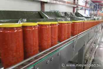 Sauzenproducent trakteert: 10.000 potten vegetarische bolognaise mee op kamp