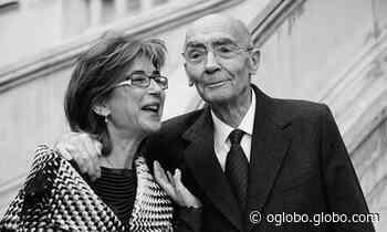 Pilar del Río participa de live sobre os dez anos de morte de José Saramago - Jornal O Globo