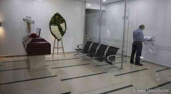 Asesinan a líder social en municipio Barranco de Loba, Colombia - teleSUR TV