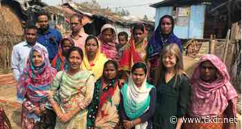Dryden Rotary Supporting School In Bangladesh - ckdr.net