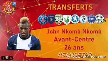 Linas-Montlhéry signe un attaquant formé à Bastia et au PSG - Actufoot