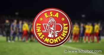 Neuf matches de préparation pour l'ESA Linas-Montlhéry ! - Actufoot