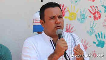 Así hemos logrado contener el COVID-19 en Hobo: Alcalde Juan Carlos Perdomo - Opanoticias