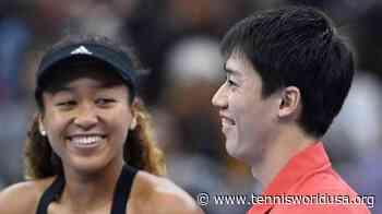 Naomi Osaka and Kei Nishikori looking to play US Open - Tennis World USA