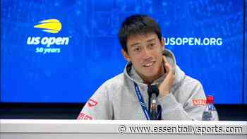 Kei Nishikori Announces Surprising News for Fans - Essentially Sports