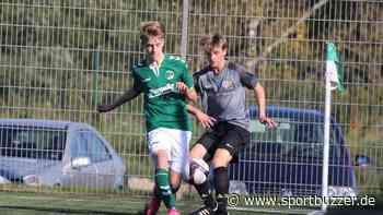 Verbandsliga-Aufsteiger TuS Hoisdorf holt Talent vom VfB Lübeck - Sportbuzzer