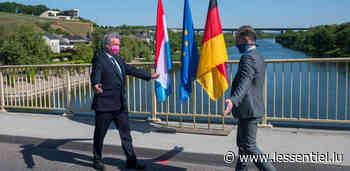 Coronakrise führt Großregion noch enger zusammen - L'essentiel Deutsch