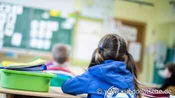 Corona: Grundschule in Schmalkalden setzt Unterricht aus - Süddeutsche Zeitung