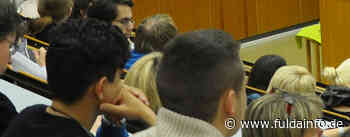 Hochschule Schmalkalden ermöglicht Studium auf Probe - Fuldainfo