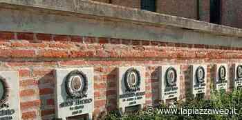 I giovani onorano la memoria dell'Eccidio di 75 anni fa - La Piazza