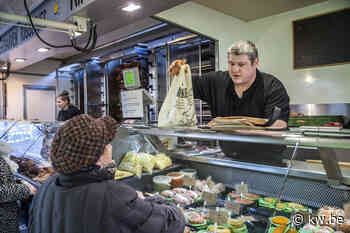 Voorlopig nog geen markt in Alveringem - Krant van Westvlaanderen