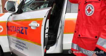 Neue Corona-Ambulanz in Karlsdorf-Neuthard - Anmeldung ist Pflicht - ka-news.de