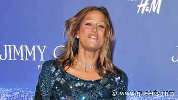 Professional homophobe Stacey Dash files for divorce from fourth husband - Queerty