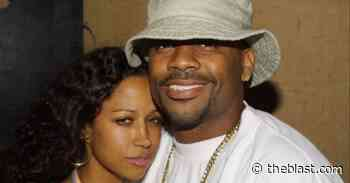 Stacey & Damon Dash: Are The Cousins Still Best Friends Or Not? - The Blast