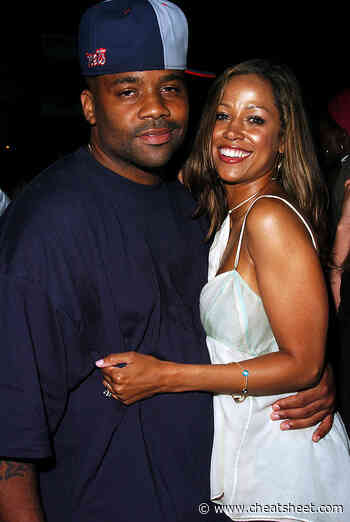 Do Stacey Dash and Damon Dash Currently Have a Close Relationship? - Showbiz Cheat Sheet