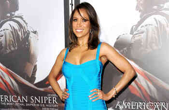 Stacey Dash files for divorce from 4th husband - Rolling Out