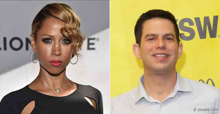 Stacey Dash Files for Divorce 9 Months After Alleged Domestic Violence Incident - PEOPLE