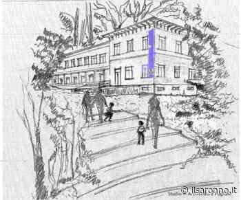 """La """"scuola provvisoria"""" presentata in videocall dal sindaco di Limbiate - ilSaronno"""