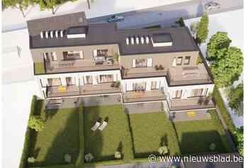 Buurtbewoners Claessensdreef vrezen voor problemen door bouw... (Kapellen) - Het Nieuwsblad