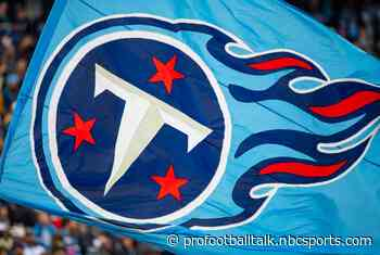 Titans commemorating Juneteenth on Friday