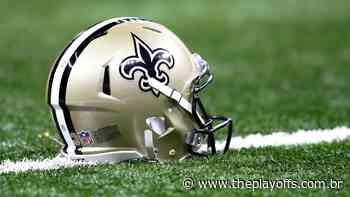 Representante dos Saints ofereceu ajuda à igreja de Nova Orleans antes do reportado - The Playoffs