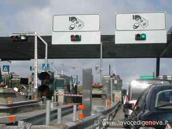 A26 Genova Voltri-Gravellona Toce: chiuso per 4 ore nella notte il tratto Ovada-Allacciamento A10 - LaVoceDiGenova.it