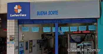 Novo milionário da Quina é de Santos Dumont; veja onde foi feita a aposta - Estado de Minas