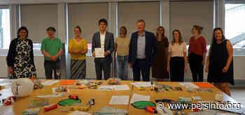 Minister stelt deel van 'Generatie Veerkracht' voor in Asse - Persinfo.org