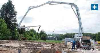 Stadtentwicklung In Schortens: Weiter geht's mit neuen Bauplätzen - Nordwest-Zeitung
