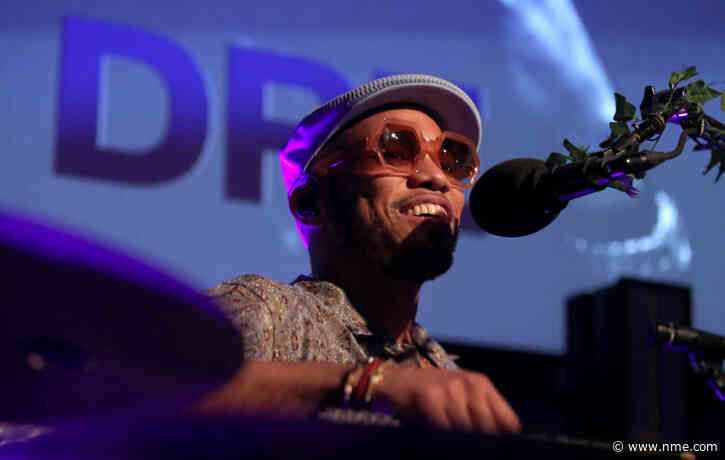 Anderson .Paak to share new single 'Lockdown' on Juneteenth